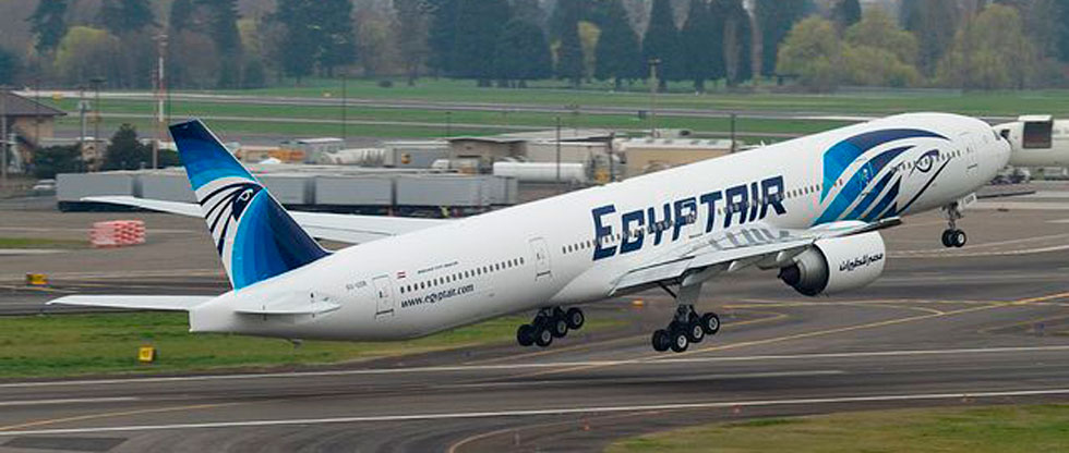 Авиарейсы из Кипра в Каир