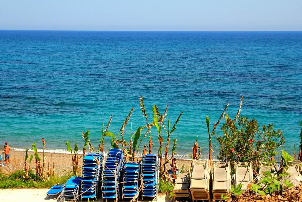 Aphrodite Beach - Cyprus