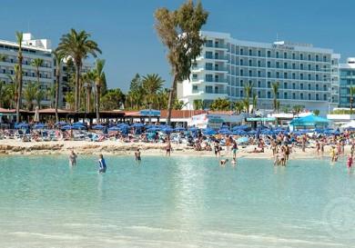 Nissi Beach - Cyprus