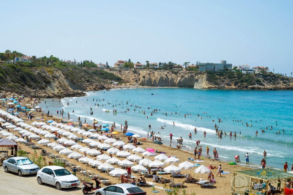 Paphos Coral Bay - Cyprus