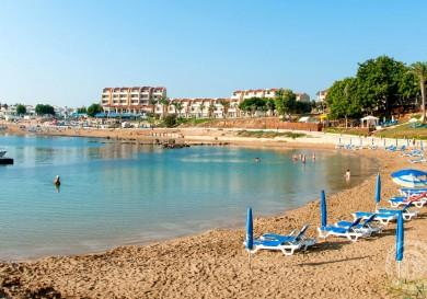Protaras Louma beach - Cyprus