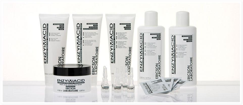 Enzymacid - Ericson Laboratoire