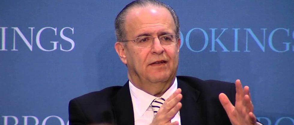 Иоаннис Касулидис