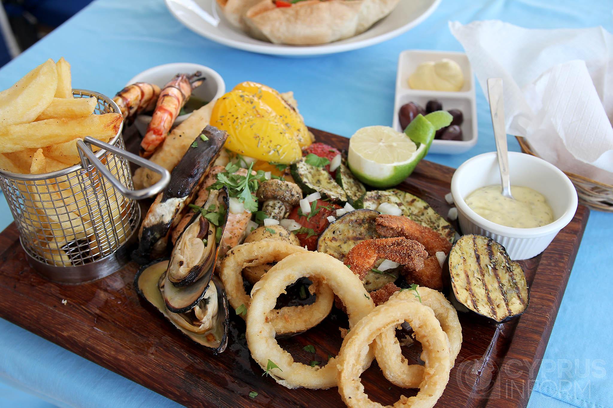 всем фото кипрской еды рентгенография