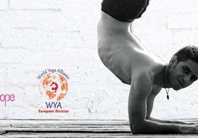 Yoga Europe School Cyprus
