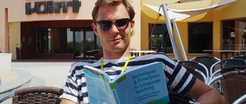 Изучение английского языка на Кипре