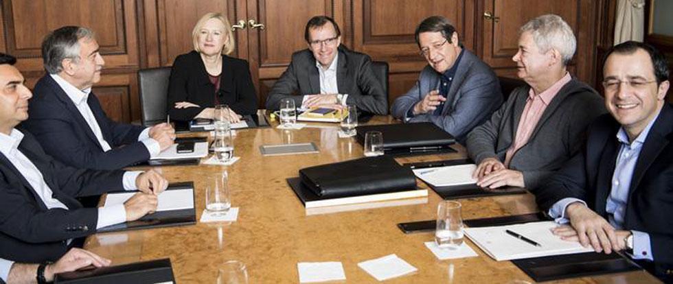 Переговоры в Швейцарии