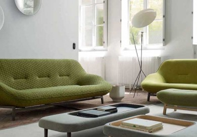 Sideris Interiors: брендовая мебель и дизайн интерьера на Кипре