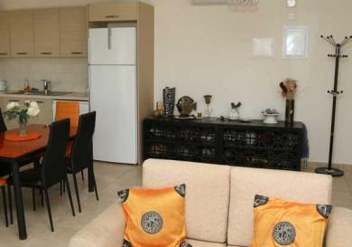 2-спальная квартира в Лимассоле