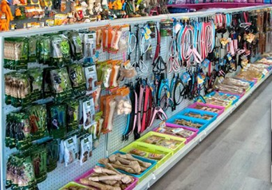 Pet City - Pet Shop -Nicosia - Cyprus
