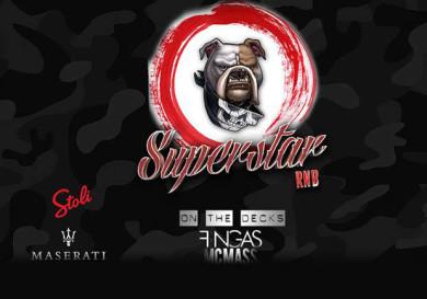 Superstar RnB
