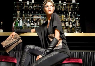 Frolic boutique Luxury Clothes in Cyprus