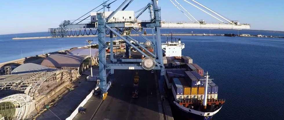 Порт Лимассола
