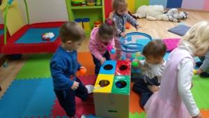 Сёма: детский сад-центр раннего развития на Кипре