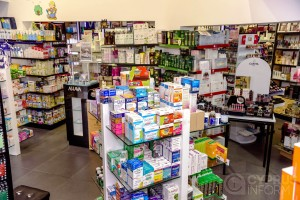 Stella Constantinou Pharmacy