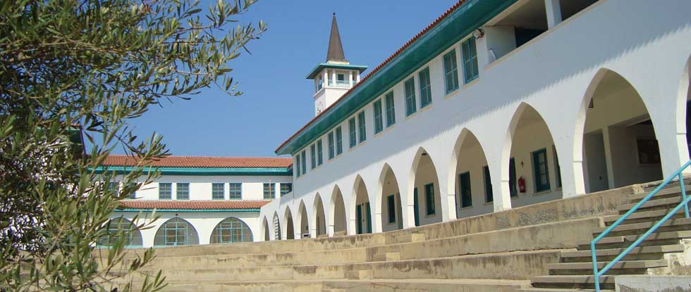 Университет Кипра