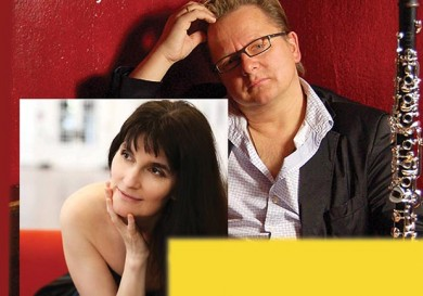 Wenzel Fuchs & Elisaveta Blumina