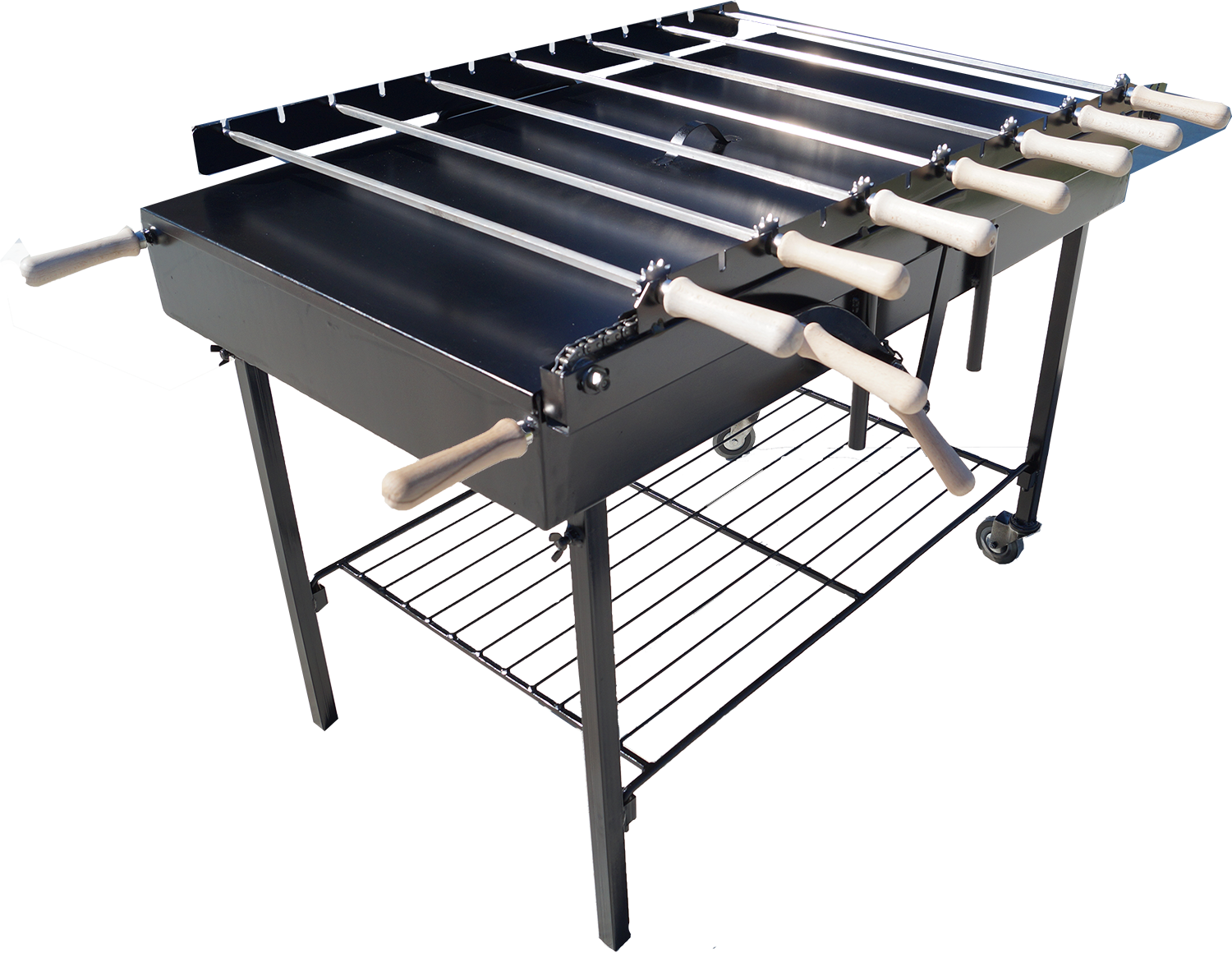 Restaurant Commercial Kitchen Stainless Steel Gas Griddle Commercial Stainless Steel Table Top All Flat Gas Griddles.