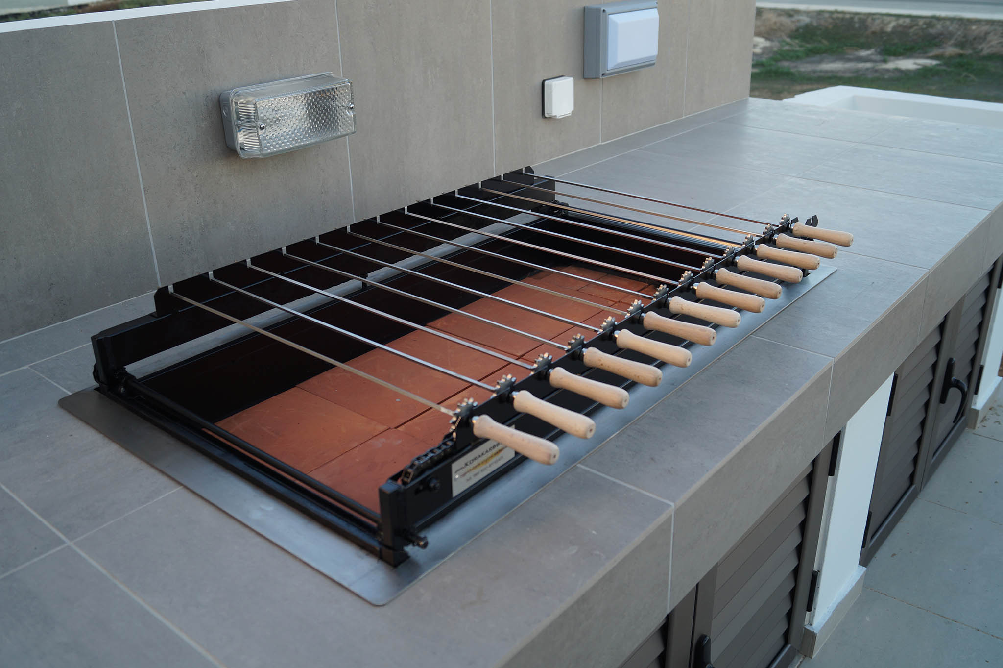 Bbq Foukou Barbeque And Grill Accessories In Cyprus