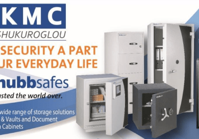 KMC Shukuroglou Ltd