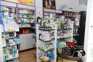 Maro Constantinou's Pharmacy