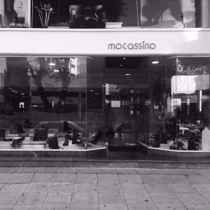 Mocassino Shoe Shop