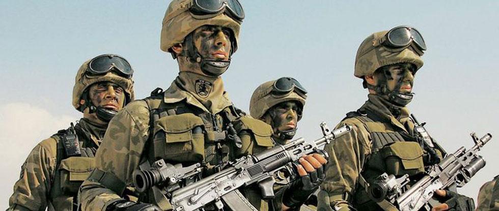 Национальная гвардия Кипра