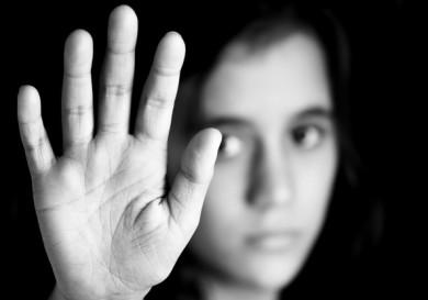 Борьба с насилием в семье