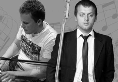 Нестеров и Риславский