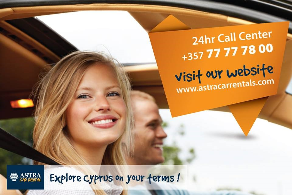 ASTRA Car Rental