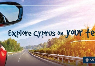 ASTRA Car Rental - Cyprus