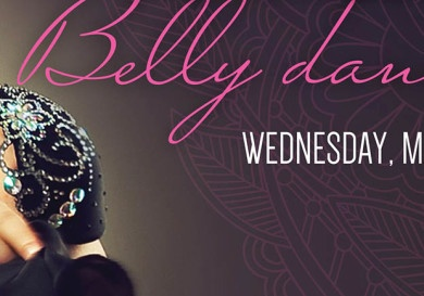 BELLY DANCE - ISOLANI