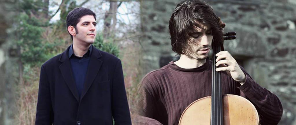 Christian Elliott & Robin Green