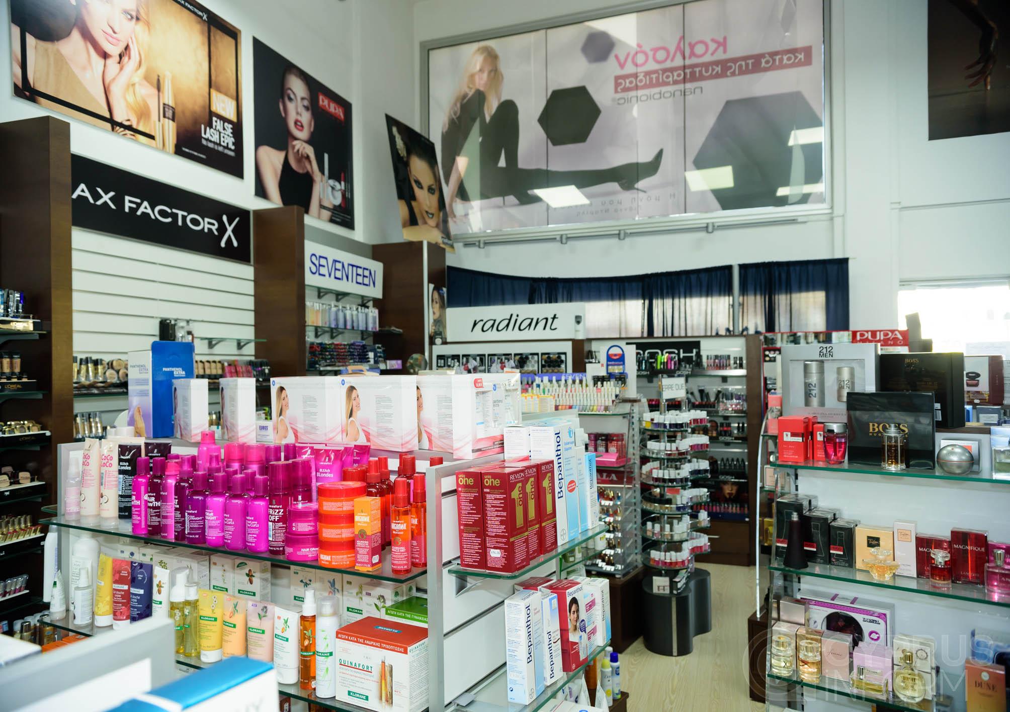 Где купить косметику в лимассоле perceive духи avon цена
