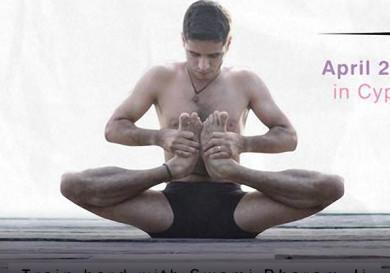 Yoga Europe