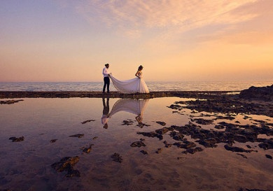 Fluid Wedding Photography Cyprus