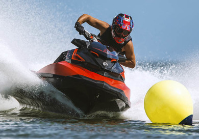 Force Eight Sports - Cyprus