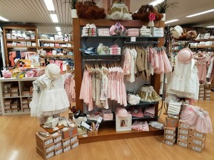 George Marie Children's Clothing