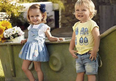 George Marie Children's Clothing in Cyprus
