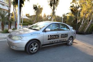 Legends Guards Security Services