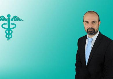 Dr Neophytos A. Zambas
