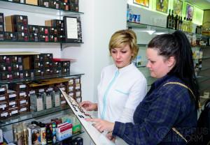 Pitsa Malikkidou & Lito Karaolidou Homeopathic Pharmacy