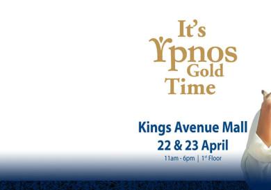 Ypnos Gold