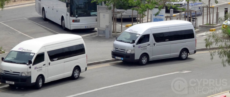 Мини-автобусы