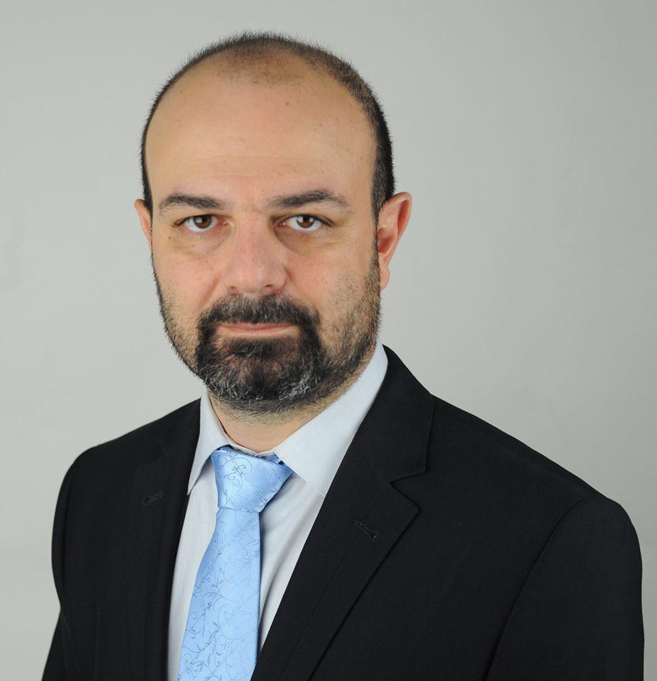 Доктора Неофитос А. Замбас