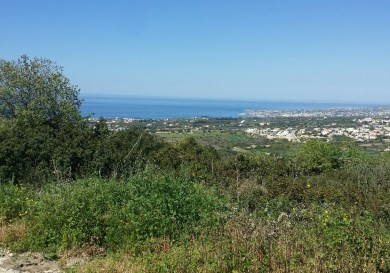Plot for sale in Cyprus