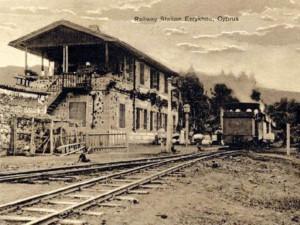 Cyprus Railway
