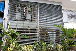 Kalavazides Blinds & Shutters