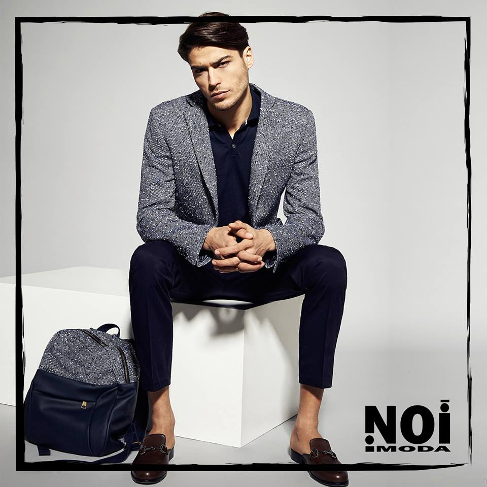 Noi Moda: Clothing Boutique For Men In Limassol