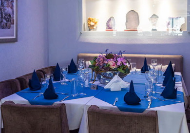 Prime Grill Restaurant Limassol Cyprus